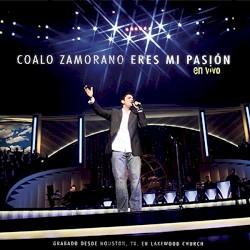 Coalo Zamorano - Poema de salvación