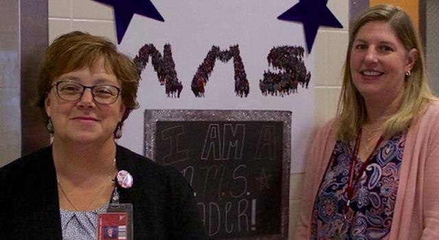 Newark Middle School fills assistant principal vacancy