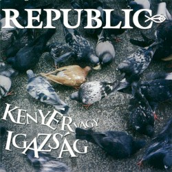Republic - Tyereskova