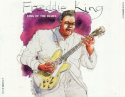Freddie King - That's All Right