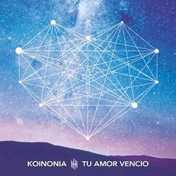 Koinonia;Abraham Osorio - Vida Tu Me Das (feat. Abraham Osorio)