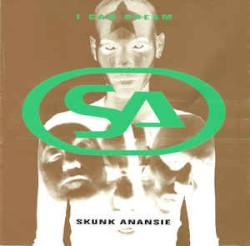SKUNK ANANSIE - I Can Dream || 2499 || S