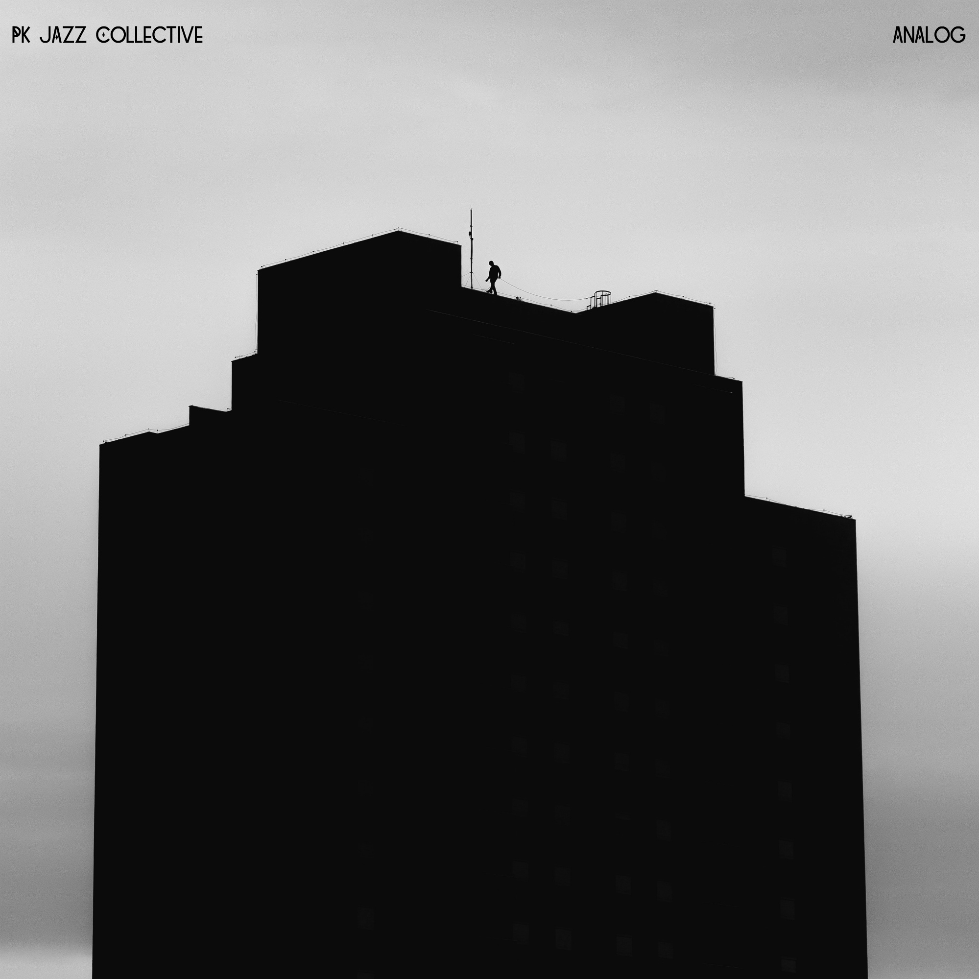 Pk Jazz Collective – Analog