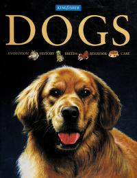 Cover of: Dogs (Single Subject References)   Amanda O'Neill