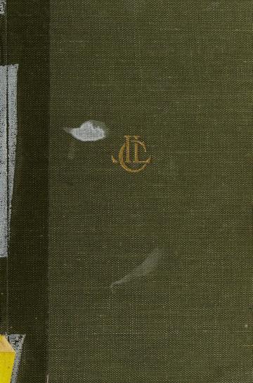 Cover of: Theaetetus.  Sophist | Plato